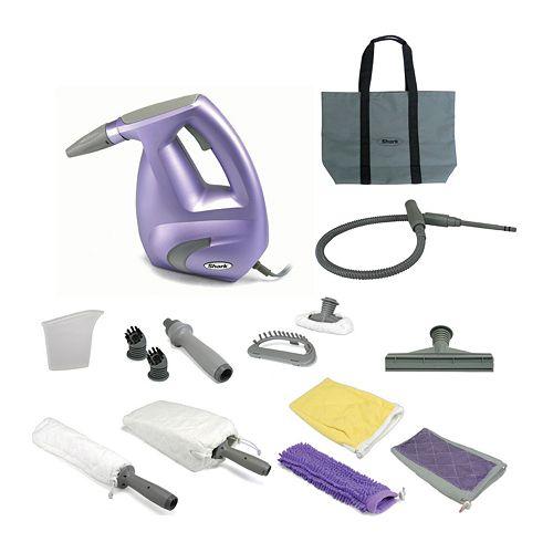 Shark Premium Portable Steam Pocket Cleaner