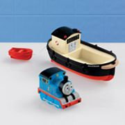 Thomas and Friends Bath Buddies by Fisher-Price