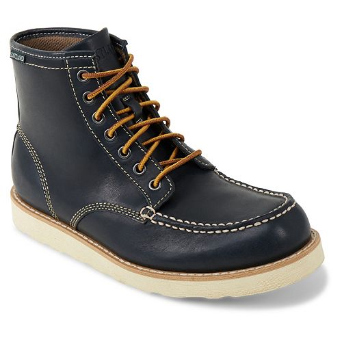 6a1a81ff626 Eastland Lumber Up Men's Boots
