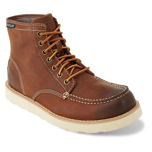 Eastland Lumber Up Men's Ankle Boots