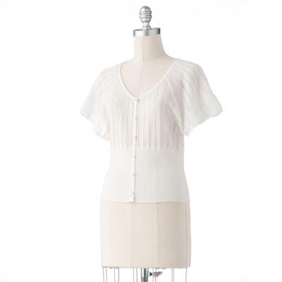 Mode Pattern - Dress Top