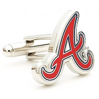 Atlanta Braves Cuff Links