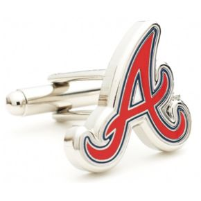 Atlanta Braves Cuff Links