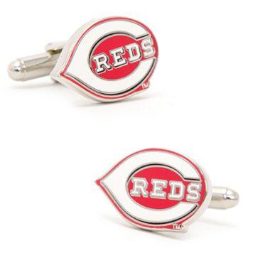 Cincinnati Reds Cuff Links