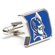 Duke Blue Devils Cuff Links