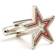 Houston Astros Cuff Links
