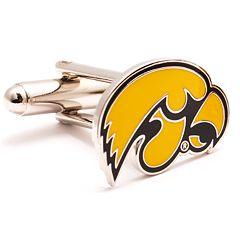 Iowa Hawkeyes Cuff Links