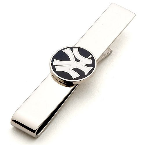 New York Yankees Tie Bar