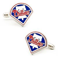 Philadelphia Phillies Cuff Links
