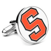 Syracuse Orange Cuff Links