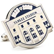 New York Yankee Stadium Commemorative Cuff Links