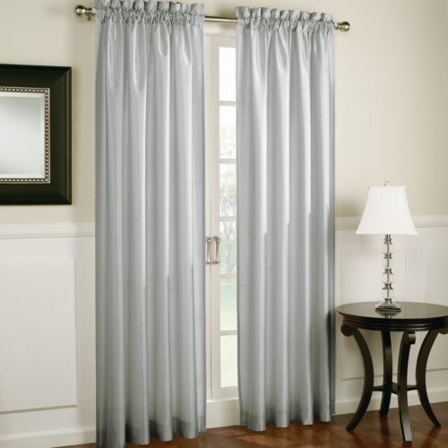 Home Classics® Solid Window Panel – 54 x 84