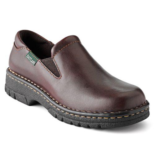 Eastland Newport Slip-On Shoes - Women