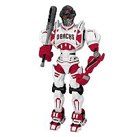 Arizona Diamondbacks MLB Robot Action Figure