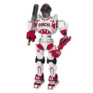Arizona Diamondbacks MLB Robot Action Figure