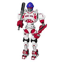 Boston Red Sox MLB Robot Action Figure