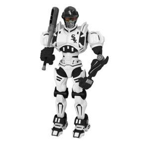 Chicago White Sox MLB Robot Action Figure
