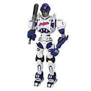 Cleveland Indians MLB Robot Action Figure