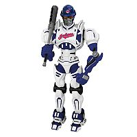 Cleveland Indians MLB Robot Action Figure