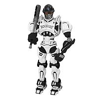 Colorado Rockies MLB Robot Action Figure