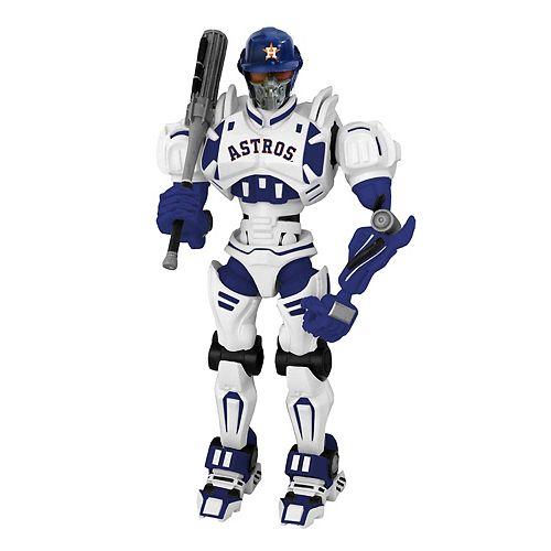 Houston Astros MLB Robot Action Figure
