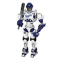 Kansas City Royals MLB Robot Action Figure