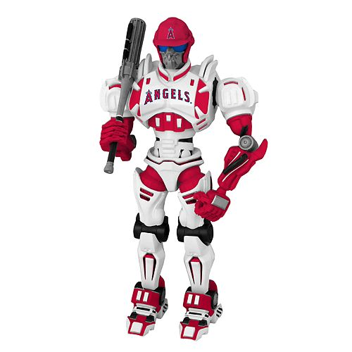Los Angeles Angels of Anaheim MLB Robot Action Figure