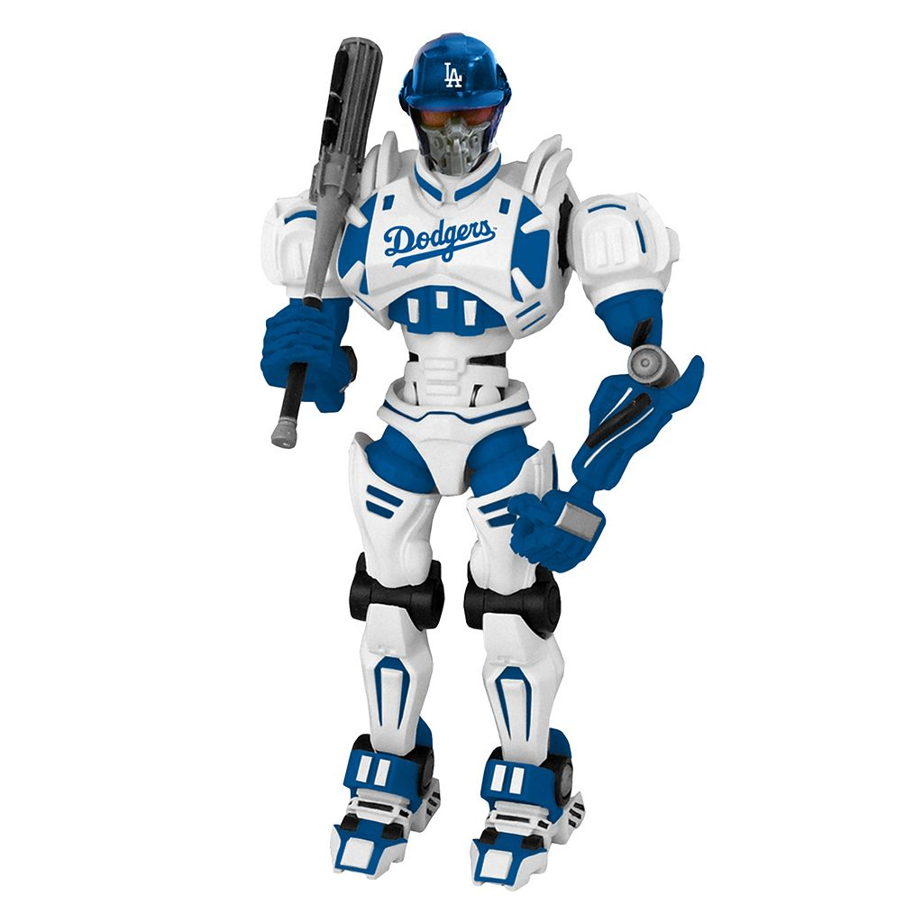Los Angeles Dodgers MLB Robot Action Figure
