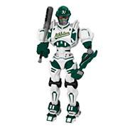 Oakland Athletics MLB Robot Action Figure