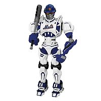 New York Mets MLB Robot Action Figure