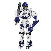 New York Mets MLB Robot Action Figure