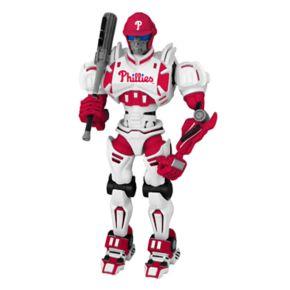 Philadelphia Phillies MLB Robot Action Figure