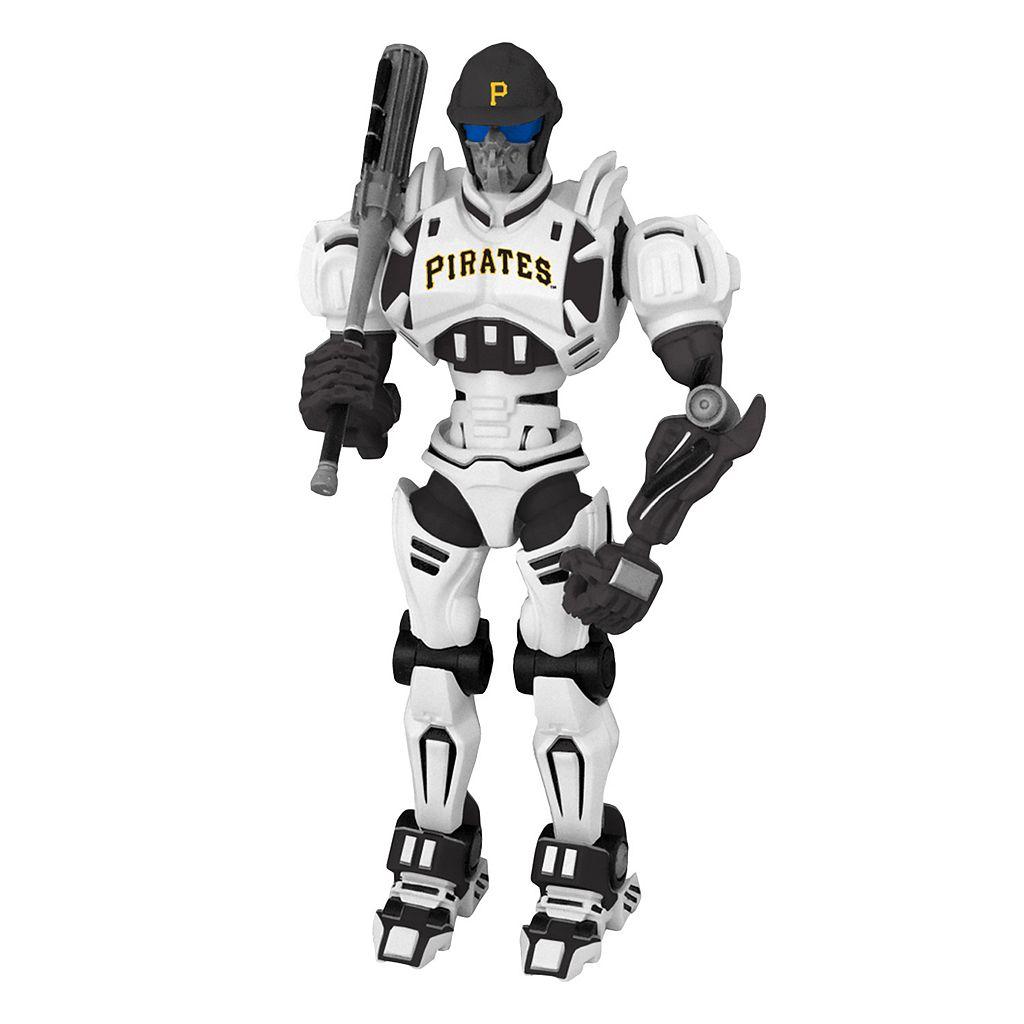 Pittsburgh Pirates MLB Robot Action Figure