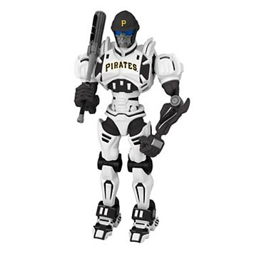 Pittsburgh Pirates MLB Robot Action Figure