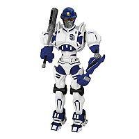 San Diego Padres MLB Robot Action Figure