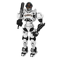 San Francisco Giants MLB Robot Action Figure