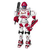 St. Louis Cardinals MLB Robot Action Figure