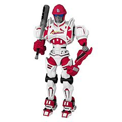 St. Louis Cardinals MLB Robot Action Figure