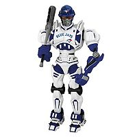 Toronto Blue Jays MLB Robot Action Figure