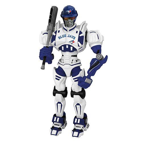 Toronto Blue Jays MLB Robot Action Figure