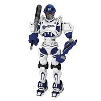 Milwaukee Brewers MLB Robot Action Figure