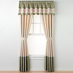 Lush Decor® Ashlyn Drape