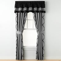 Lush Decor® Talon Drape
