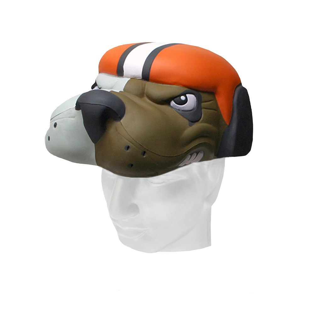 Cleveland Browns Foamhead