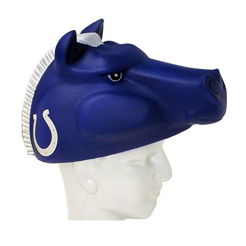 Indianapolis Colts Foamhead