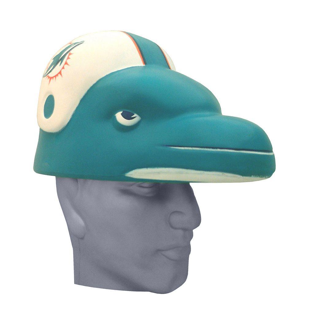 Miami Dolphins Foamhead
