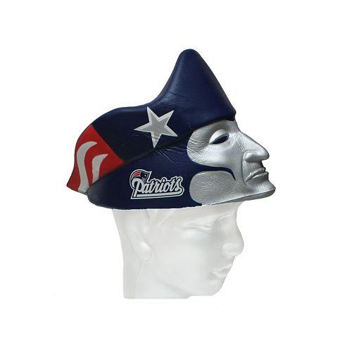 New England Patriots Foamhead