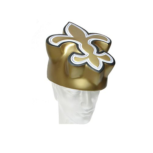 New Orleans Saints Foamhead