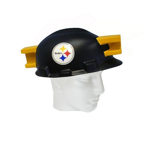 Pittsburgh Steelers Foamhead