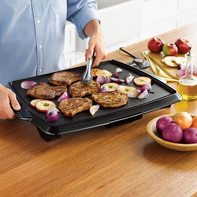 Food Network 22-in. Griddle